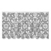 Heritage Lace Rhapsody Tier Curtain