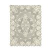 Heritage Lace Victorian Rose Table Cloth