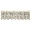 "Heritage Lace Welcome 60"" Curtain Valance"