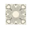 Heritage Lace Vintage Rose Square Tablecloth