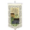 Heritage Lace Me and My House Wall Decor