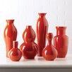 Two's Company 6 Piece Vase Set