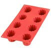 Lekue 8 Cavity Cannele Bordelais Molds