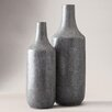 Tozai 2 Piece Shagreen Vase Set