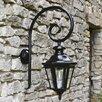 Roger Pradier Louis 13 1 Light Outdoor Wall Lantern