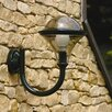 Roger Pradier Dakota 1 Light Outdoor Sconce