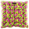 Ragged Rose Paddy Seat Cushion