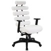 Modway Pillow High-Back Executive Office Chair