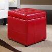 Modway Volt Storage Cube Ottoman