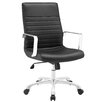 Modway Finesse Mid-Back Task Chair