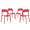 Modway Hop Side Chair (Set of 4)