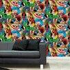 Graham & Brown Marvel 10m L x 53cm W Roll Wallpaper