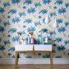 Graham & Brown Julien MacDonald 10m L x 52cm W Roll Wallpaper