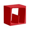 B-LINE Quby Low Narrow 33cm Cube Unit