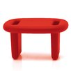B-LINE Snoop Plastic Children's Stool