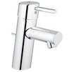 Grohe Concetto Basin Mixer
