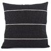 Chloe & Olive Streamline Decorative Woven Throw Pillow