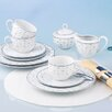 Seltmann Weiden Venice Tea Service Set (Set of 20)