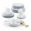 Seltmann Weiden Venice 30-Piece Dinnerware Set