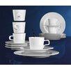 Seltmann Weiden No Limits 18-Piece Porcelain Coffee Service Set