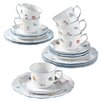 Seltmann Weiden Sonate 18-Piece Coffee Set