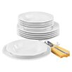 Seltmann Weiden Andrea 12-Piece Dinnerware Set