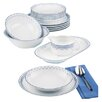 Seltmann Weiden Compact 16-Piece Dinnerware Set