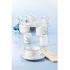 Seltmann Weiden Compact 18-Piece Dinnerware Set