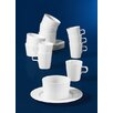 Seltmann Weiden No Limits 18 Piece Dinnerware Set