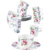 Seltmann Weiden No Limits 18-piece Breakfast Set