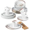 Seltmann Weiden Top Life 30-Piece Tableware Set