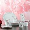 Seltmann Weiden Top Life Mirage 20 Piece Dinnerware Set