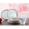 Seltmann Weiden Top Life Mirage 16 Piece Dinnerware Set