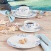 Seltmann Weiden Marina 18-Piece Porcelain Coffee Set