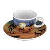 Seltmann Weiden V.I.P Serengeti Espresso Cup