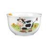 Seltmann Weiden Compact Cows Muesli Bowl
