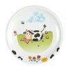 Seltmann Weiden Compact Cows 20cm Breakfast Plate