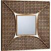 Gallery Agadir 3-Panel Mirror