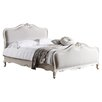 Gallery Parisian House Chic King Upholstered Bed Frame