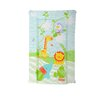 East Coast Rainforest Friends Changing Mat