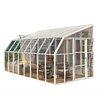 Palram 2.6 x 5.1m Greenhouse