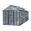 Palram Glory 2.4 x 6m Greenhouse