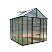 Palram Glory 2.4 x 2.4m Greenhouse