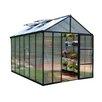 Palram Glory 2.4 x 3.7m Greenhouse
