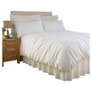 Charlotte Thomas Percale Plain 180 Thread Count Fitted Sheet