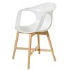 Redi Flick Dining Chair with Wooden Frame by Archirivolto
