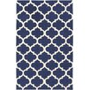 Artistic Weavers Pollack Navy Geometric Stella Area Rug