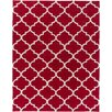 Artistic Weavers Holden Finley Red/Ivory Area Rug