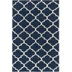 Artistic Weavers Holden Finley Navy/Ivory Area Rug