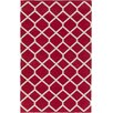 Artistic Weavers Vogue Elizabeth Red & Ivory Area Rug